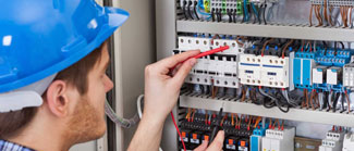 oakville Industrial Automation Control contractor