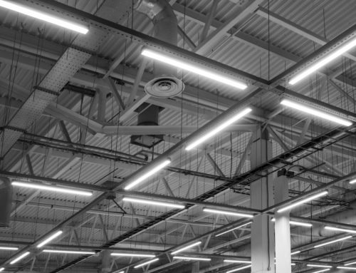 How Does A Lighting Control System Work?