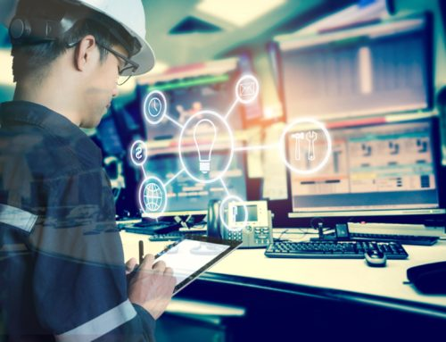 7 Benefits of an Industrial Automation System